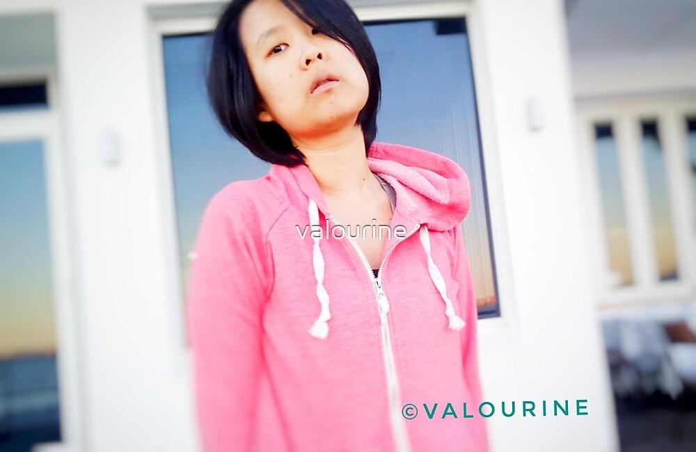 Pinku 1 by valourine