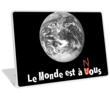 Laptop Folie