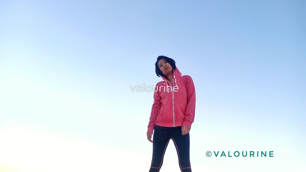 Pink 2 by valourine