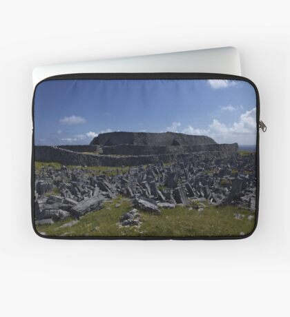 Dun  Aengus Fort, Inishmore, Aran Islands   Laptop Sleeve