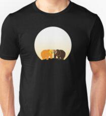 Full Moon Bears T-Shirt