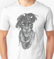 Pantherasta Unisex T-Shirt