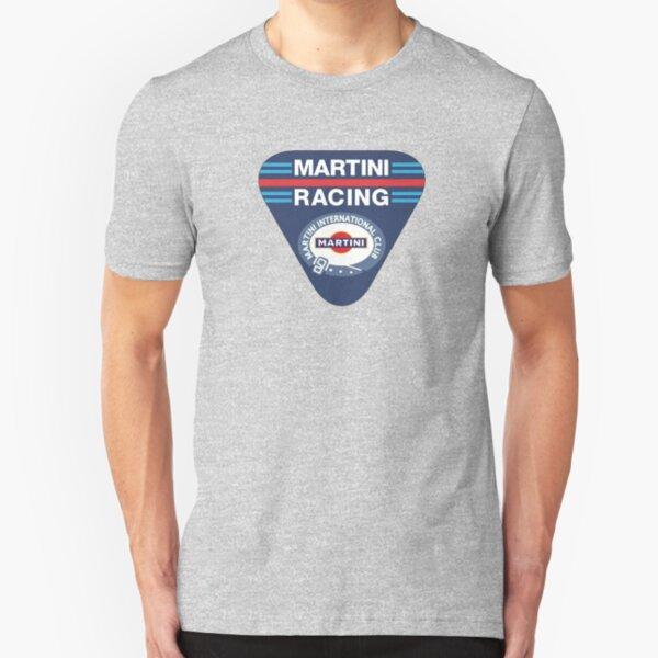 Martini Racing Club Camiseta ajustada