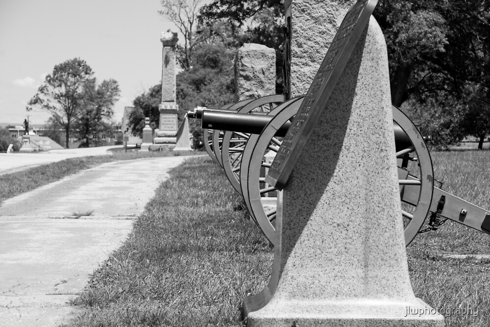 High Water Mark Memorial by jlwphotography
