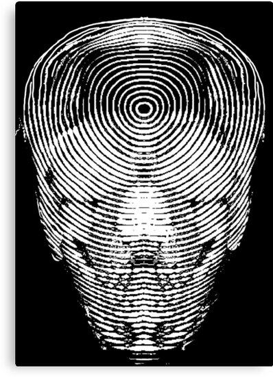 Skulline B by DrTigrou