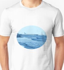 Carried by the Wind Unisex T-Shirt