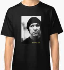 Elliott Smith Classic T-Shirt