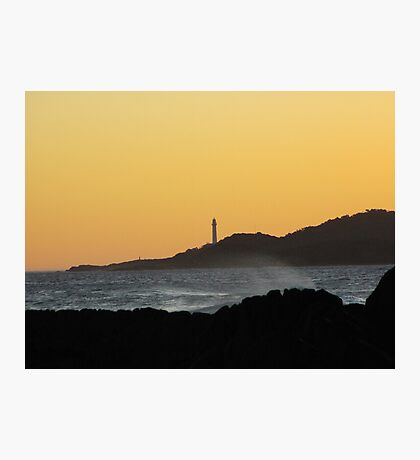 Point Hicks Lighthouse 08 Photographic Print