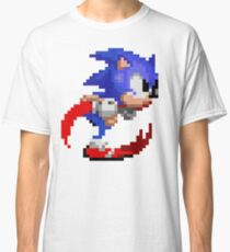 Super Sonic Speed Classic T-Shirt
