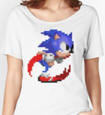 Super Sonic Speed Women's Relaxed Fit T-Shirt