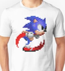 Super Sonic Speed Unisex T-Shirt