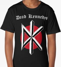 dead kennedys Long T-Shirt