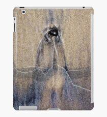 Penguin in the Sand iPad Case/Skin