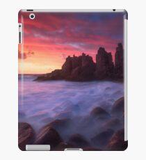 Pinnacles iPad Case/Skin