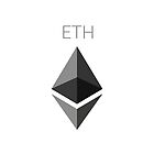 Ethereum Ether by lackrobin