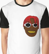 Lil Yatchy Graphic T-Shirt