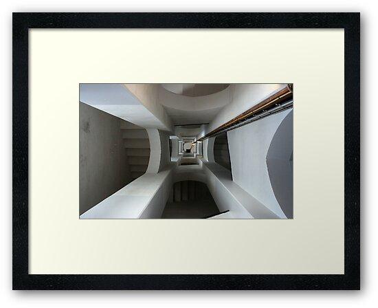 Urbanex 12 by Michael Hofmann