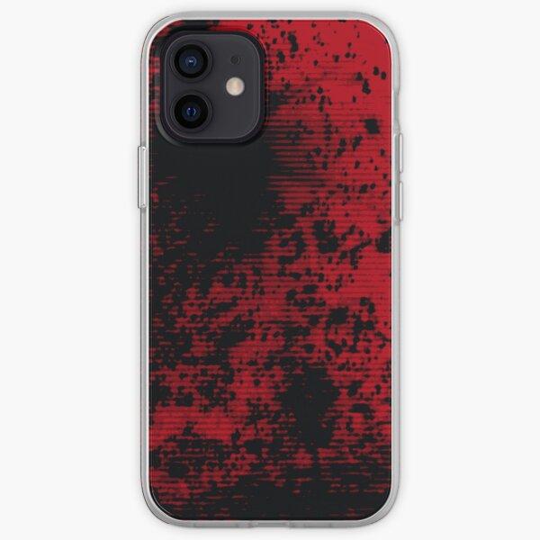 Splatter iPhone Soft Case