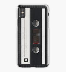 1986 Mix Tape iPhone Case/Skin