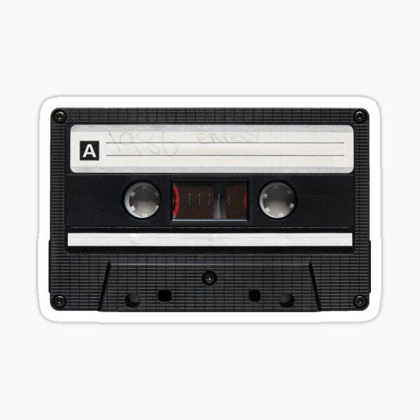 1986 Mix Tape Sticker