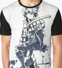 My Hero Academia #03  Graphic T-Shirt