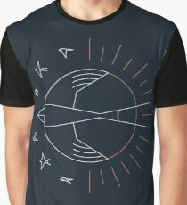 Swallow The Sun Graphic T-Shirt