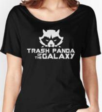 Trash Panda Women's Relaxed Fit T-Shirt