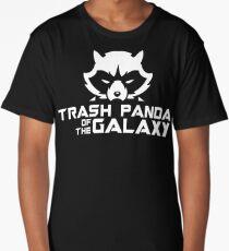 Trash Panda Long T-Shirt