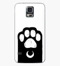 denae*sketch - P A W  Case/Skin for Samsung Galaxy