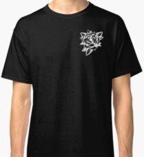Minor Rose Classic T-Shirt