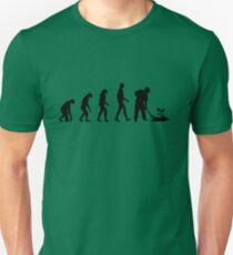 Evolution Gardening Slim Fit T-Shirt