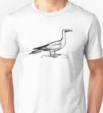 Booby Unisex T-Shirt