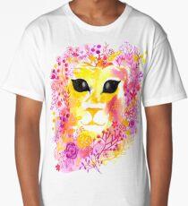 Dandy-Lion - By Merrin Dorothy Long T-Shirt