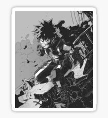 My Hero Academia #04 Sticker