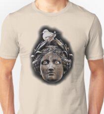 Bird Hat Unisex T-Shirt