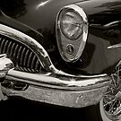 1954 Buick Riviera Roadmaster by dlhedberg
