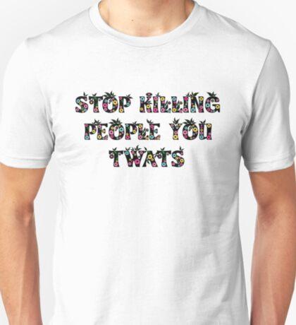 Stop Killing T-Shirt