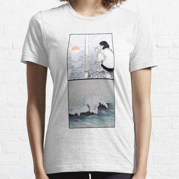 Harbor Solitude Essential T-Shirt