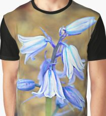 Bluebells Graphic T-Shirt