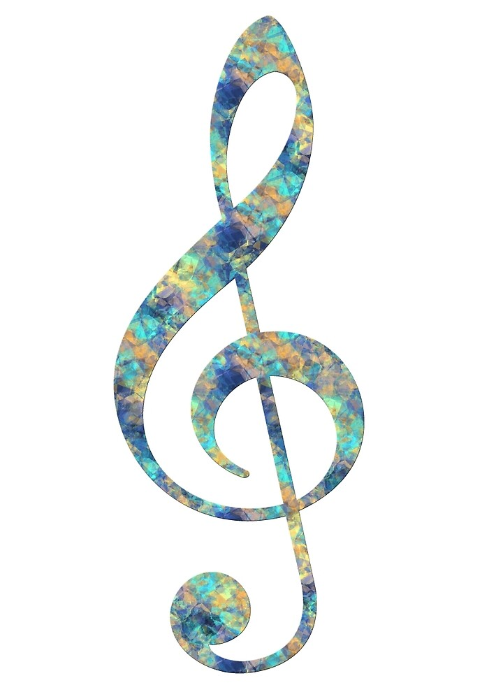 Treble by Carson Satchwell