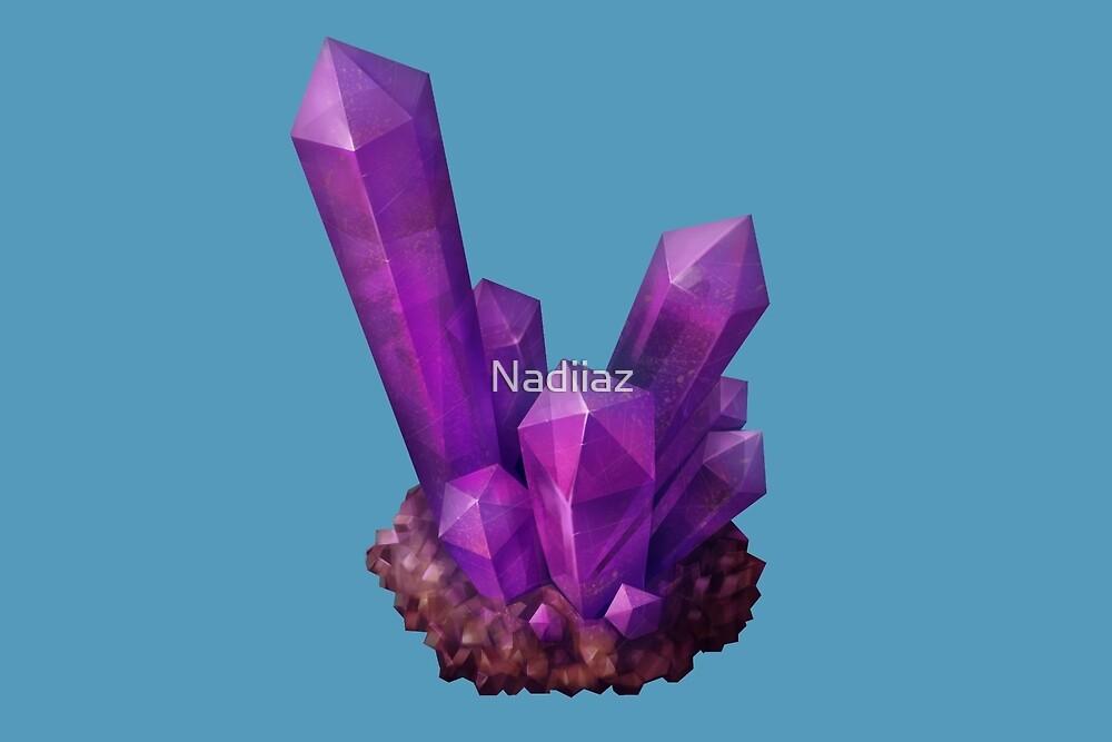 crystal by Nadiiaz