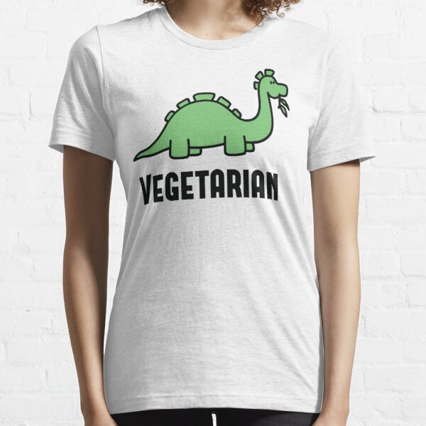 Vegetarian Essential T-Shirt