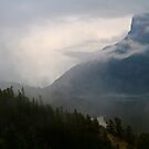 Rocky Mountain Fog by dlhedberg