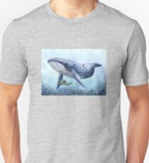 Aquatic Friends Unisex T-Shirt
