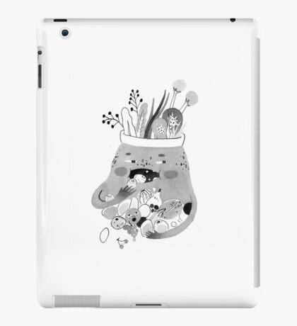 Hungryyy iPad Case/Skin