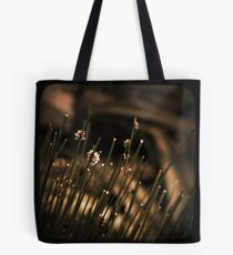 ...whispers... Tote Bag