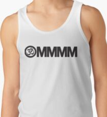 Yoga: Ommmm T-Shirt