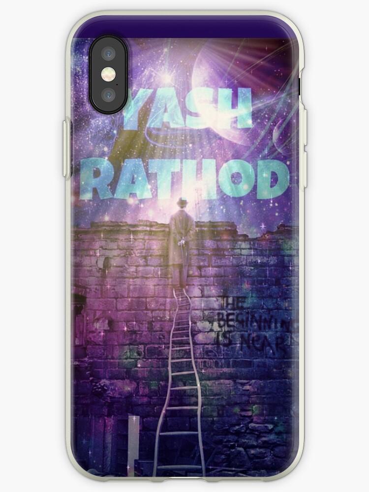 Yash Rathod CASE by MrGold52