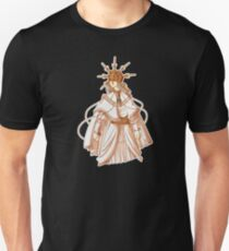 Gwyndolin the Snake Boy Unisex T-Shirt
