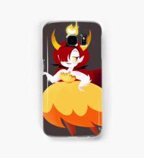 Heckapoo  Samsung Galaxy Case/Skin